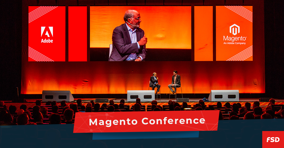 Biggest Magento conference in Europe